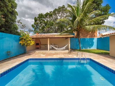 Photo for House of 4 Bedrooms w / pool