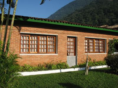 Photo for House 3 bedrooms at Lagoinha Beach