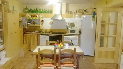 Photo for 3BR Cottage Vacation Rental in Cotillas, Albacete