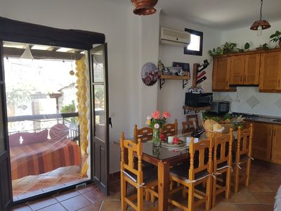 Photo for Houses Amaro.   Spacious, comfortable, cozy and wonderful views