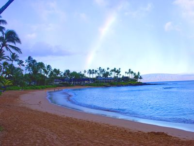 Photo for Napili Palms Condo In Napili Village - One Bedroom in Maui's Best Kept Secret!
