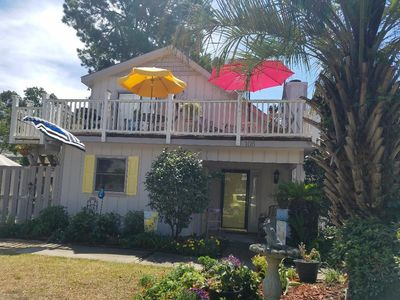 Photo for Beautiful Cottage located in heart of North Myrtle Beach