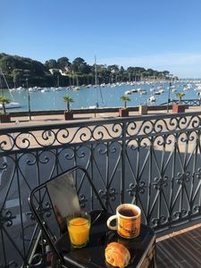 Photo for Rare!! house of 170m2, harbor view, castle, with garden, renovated 2019