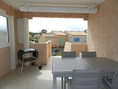 Photo for LAVANDOU - SUPERB 3 rooms Bright and spacious. All comfort.