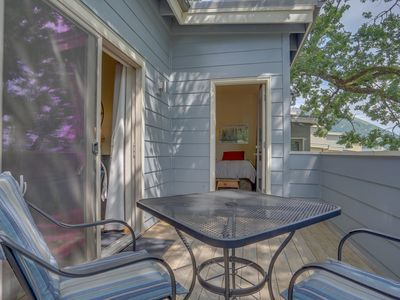 Photo for Modern townhome with downtown location near hiking, river, biking, and more