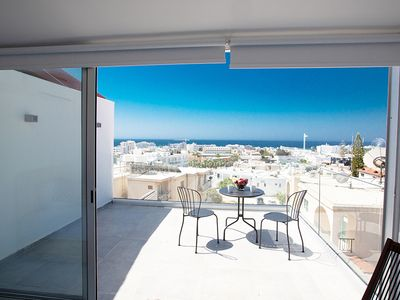 Photo for Apt. Nina,  Modern 2BDR Apartment with sea views, close to Ayia Napa Square