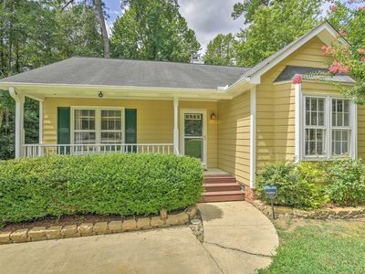 Photo for NEW! Quiet Raleigh Area Home, 10 Miles to NC State