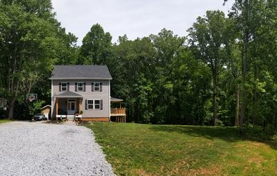 Photo for 3BR House Vacation Rental in Lynchburg, Virginia