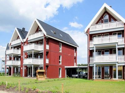 Photo for Apartment Ferienpark Müritz  in Rechlin, Mecklenburg Lakes - 4 persons, 2 bedrooms