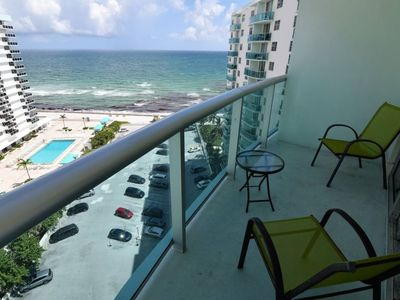 Photo for Amazing 2 Bed 2 Bath with Ocean View @ Tides