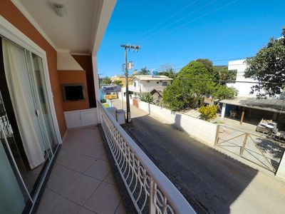 Photo for Res. Hake with 2 bedrooms 250m from the beach of Bombinhas