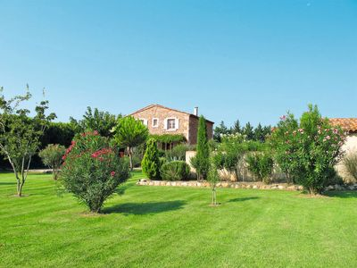 Photo for Vacation home Le Mas des Lauriers (TAA200) in Tarascon - 8 persons, 4 bedrooms