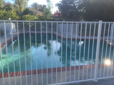 Photo for 1BR Villa Vacation Rental in Woodland Hills, California
