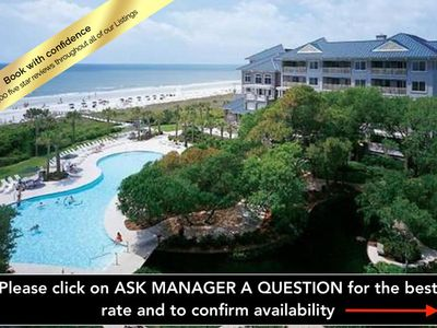 Photo for Marriott's Grande Ocean - Many Weeks Available **Highest Reviewed Listing!**