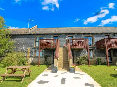 Photo for Squire -  a holiday cottage that sleeps 5 guests  in 2 bedrooms