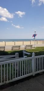 Photo for Virginia Beach Boardwalk Condo!