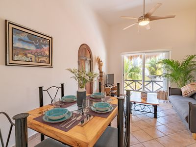 Photo for COMPLETELY RENOVATED! Great location, between the lively 5th Av. and the beach