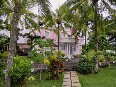 Photo for Quiet apartment in the east of Mauritius