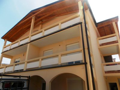 Photo for Apartments Lalić / Two Bedrooms A3