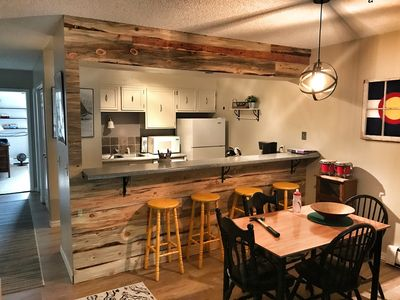 Photo for 2BR Condo Vacation Rental in Fraser, Colorado