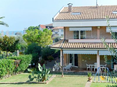 Photo for Vacation home Villa dei Poeti (PIT300) in Pineto - 9 persons, 4 bedrooms