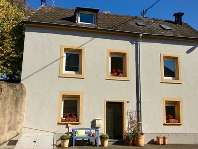 Photo for Idyllic holiday home Trier - a holiday home