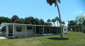 Photo for 2BR Mobile Home Vacation Rental in Moore Haven, Florida