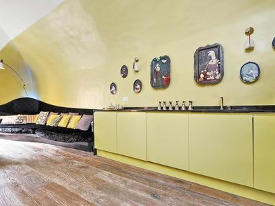 Photo for Trastevere Luxury Design Apartment