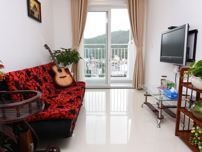 Photo for 2BR Apartment Vacation Rental in Phuong 2, Vung Tau