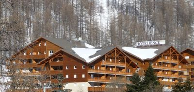 Photo for 1 bedroom accommodation in La Foux D'Allos