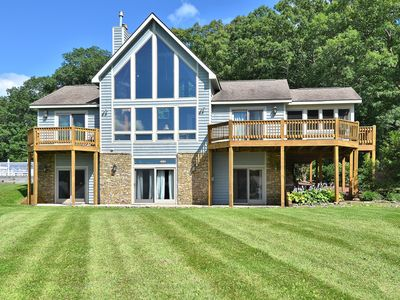 Photo for 4BR House Vacation Rental in Swanton, Maryland