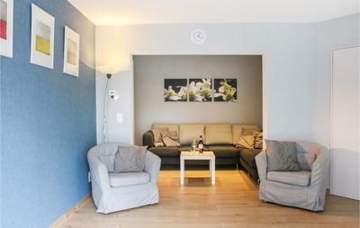 Photo for 3BR Apartment Vacation Rental in Oostende