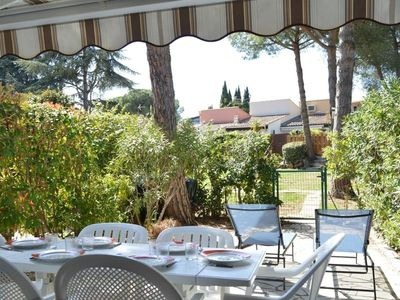 Photo for Apartment Cap d'Agde, 1 room, 6 persons