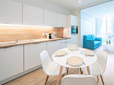 Photo for Cannes Luxury Apartments Hoche