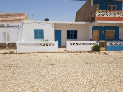 Photo for 2BR House Vacation Rental in Porto Ingles, Maio/Morro