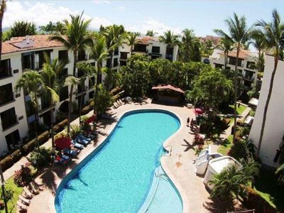 Photo for Family-Friendly Suite near Beach w/ Pool, Restaurant & Volleyball
