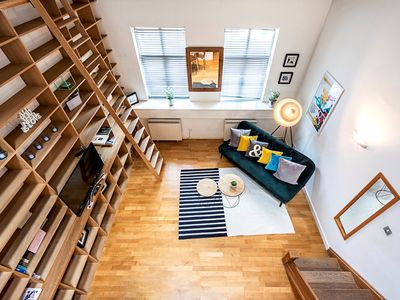 Photo for Imperial Hall · Excellent and Cosy Apartment In Old Street