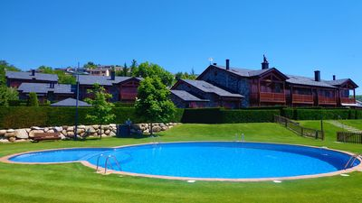 Photo for Beautiful duplex in the heart of Cerdanya