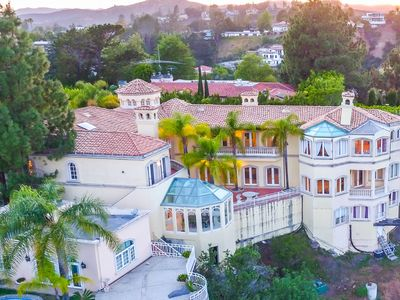 Photo for Beverly Hills - Bel-Air 13,000 sq.ft. Mansion- Your Own Private Resort
