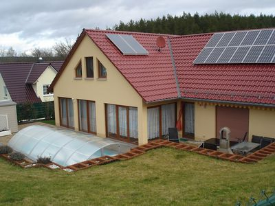 Photo for 1BR Apartment Vacation Rental in Rausdorf