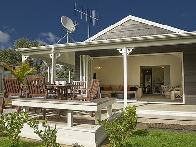 Photo for Best at The Beach - Whangamata Holiday Home