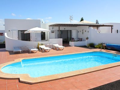 Photo for 2BR House Vacation Rental in Playa Blanca