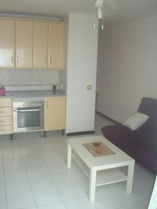 Photo for 1 bedroom apartment in ground floor with terrace, A / C, pool nº19