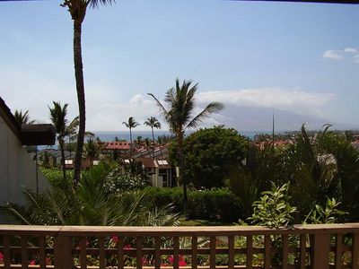 Photo for Maui Kamaole 2BD Ocean View Condo