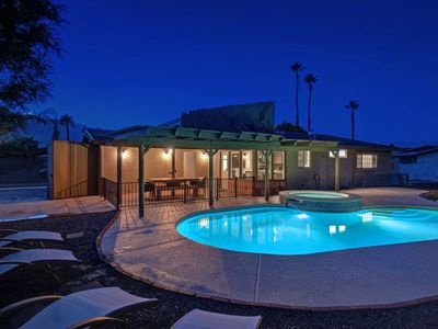 Photo for Cozy Palm Springs Retreat