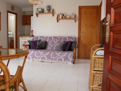 Photo for 2 Bedroom  1st Floor Apartment close to La Zenia Beach