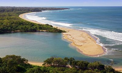 Photo for Oceanside – Lovely Home Just Steps to a Gorgeous Secluded Beach!