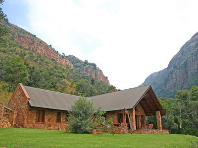 Photo for Verlorenkloof is a holiday destination in Mpumalanga and has 23 units.
