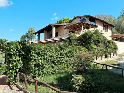 Photo for Vacation home Le Coste  in Rignano sull'Arno (FI), Florence and surroundings - 6 persons, 2 bedrooms