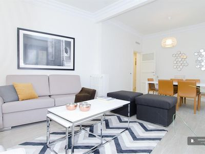 Photo for Friendly Rentals The MadVille VII apartment in Madrid